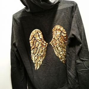 victory screct jacket